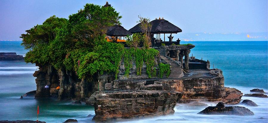 Guide de voyage à Bali