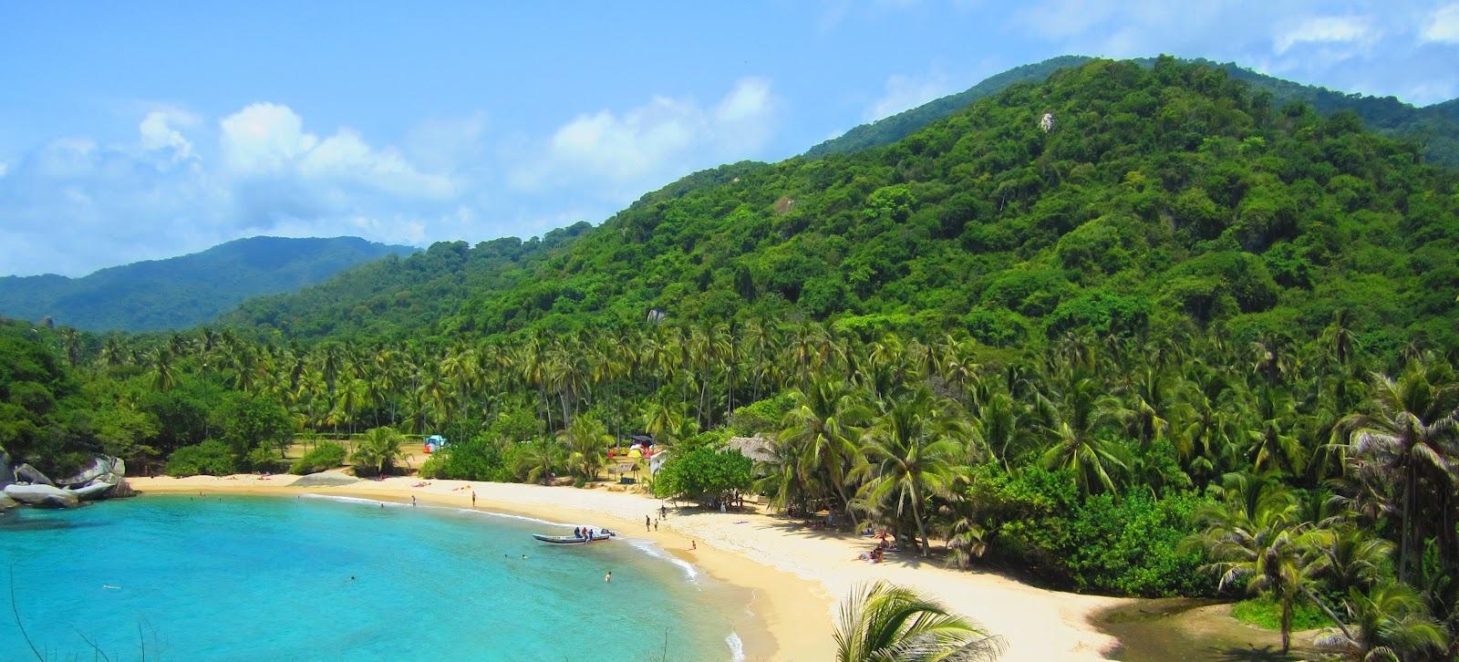 Des vacances en Colombie, et pourquoi pas ?