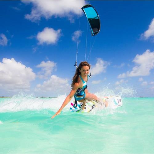 Australie : une destination pour faire du kitesurf