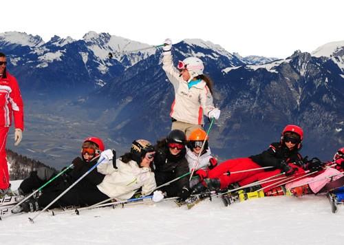Vacances au ski : le choix de son hébergement