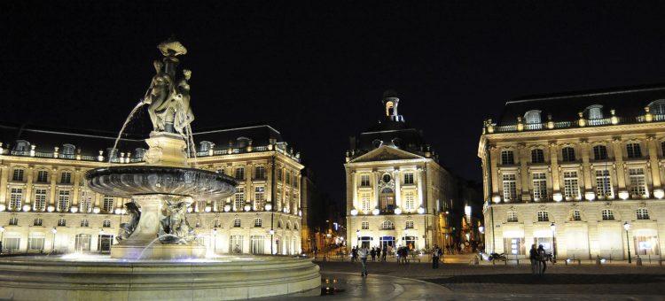 Homme d'affaires, faites de votre séjour à Bordeaux une opportunité pour découvrir la ville