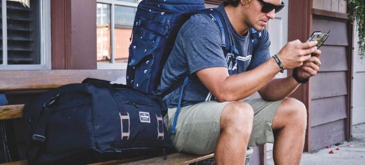Partir en voyage : quels types de sacs choisir ?