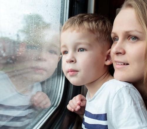 Partir en vacances : pourquoi pas en train ?