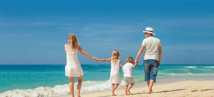 Vacances à la mer : où partir ?
