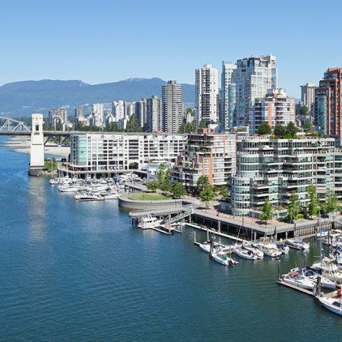 Vacances d'été : cap sur le Canada !