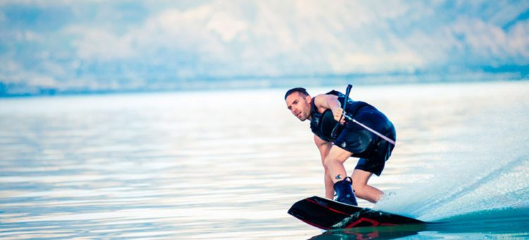 Les destinations les plus prisées pour faire du wakeboard