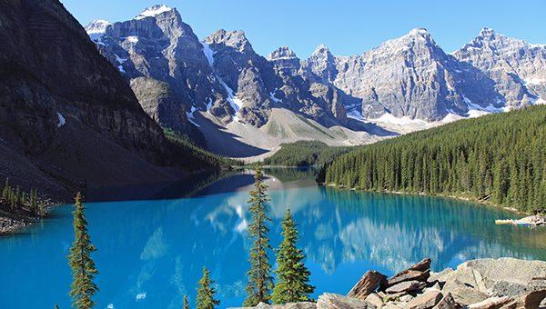 Planifiez vos vacances pour le Canada !