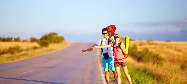Quelques conseils pour faire de l'auto-stop