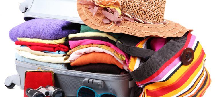 Trouver la valise de vacances idéale