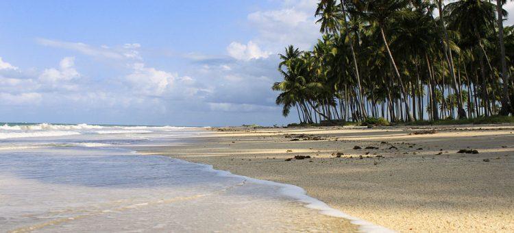 Escapade et farniente au Brésil : à la découverte de ses plus belles plages