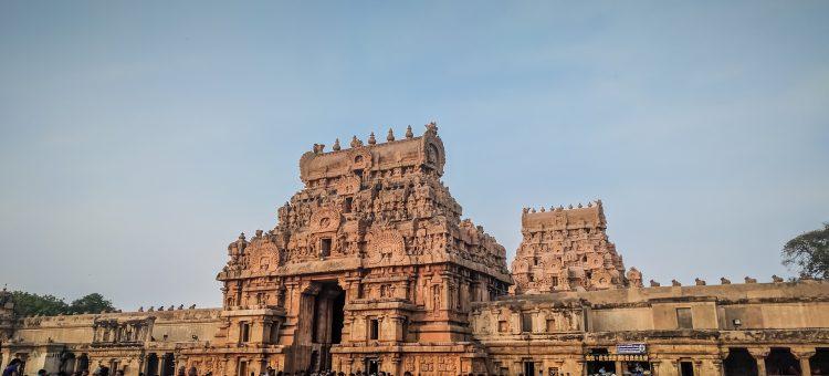 Laissez-vous tenter par un voyage culturel en Inde !