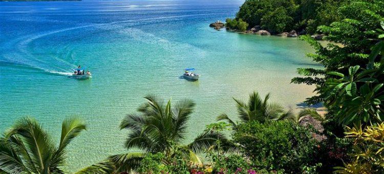 Visitez l'île de la Réunion
