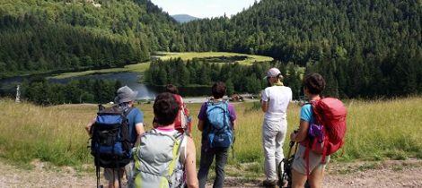 Les activités en montagne à apprécier dans les Vosges