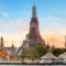 Deux musées à visiter impérativement à Bangkok