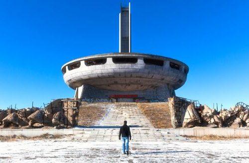 Bouzloudja, un beau retour vers le passé en Bulgarie