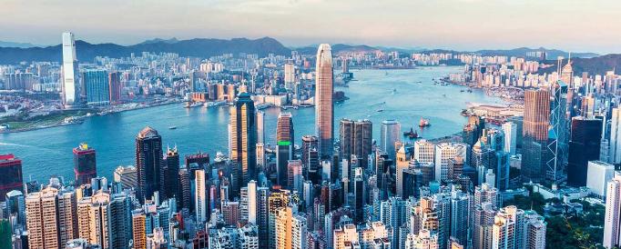 Deux parcs incontournables de Hong Kong