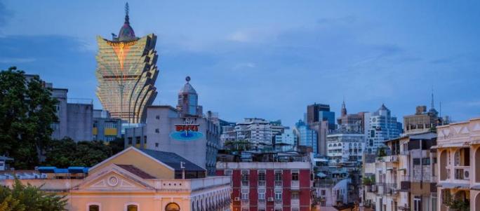 Macao : la cité-Etat pour les adeptes des jeux d'argent
