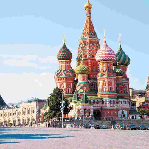 Les essentiels à connaître pour voyager en Russie