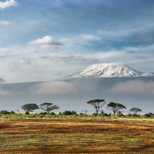 Quelques idées de treks lors d'un voyage en Tanzanie