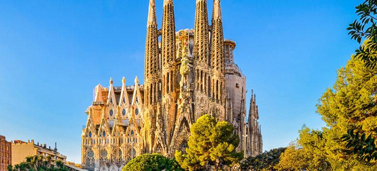 Lieux incontournables de Barcelone